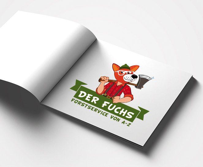 Der Fuchs Forst