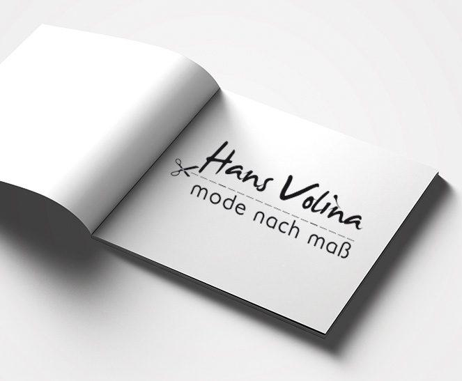 Hans Volina