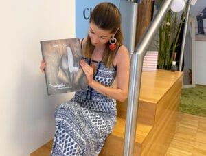 Werbereich-Chefin Mag. Dominika Kwiatkowski