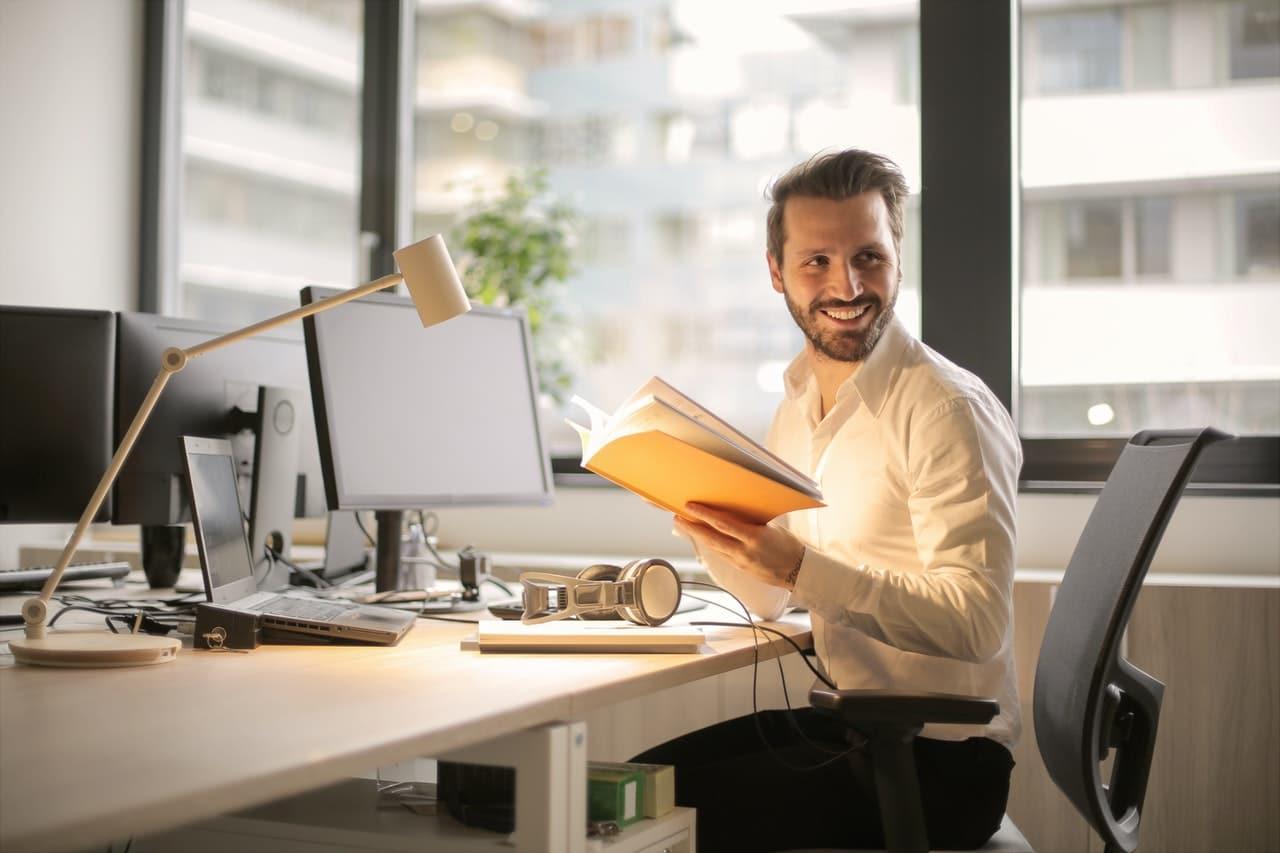 Welche Werbemaßnahmen benötige ich WIRKLICH als Existenzgründer?